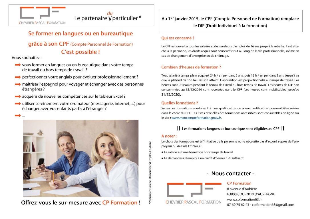 DEF 2.0 Plaquette CPF langues + bureautique_Page_1