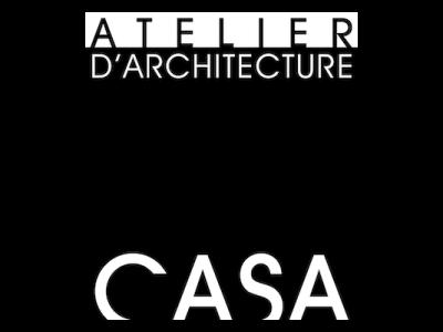 Formation Logo Atelier CASA